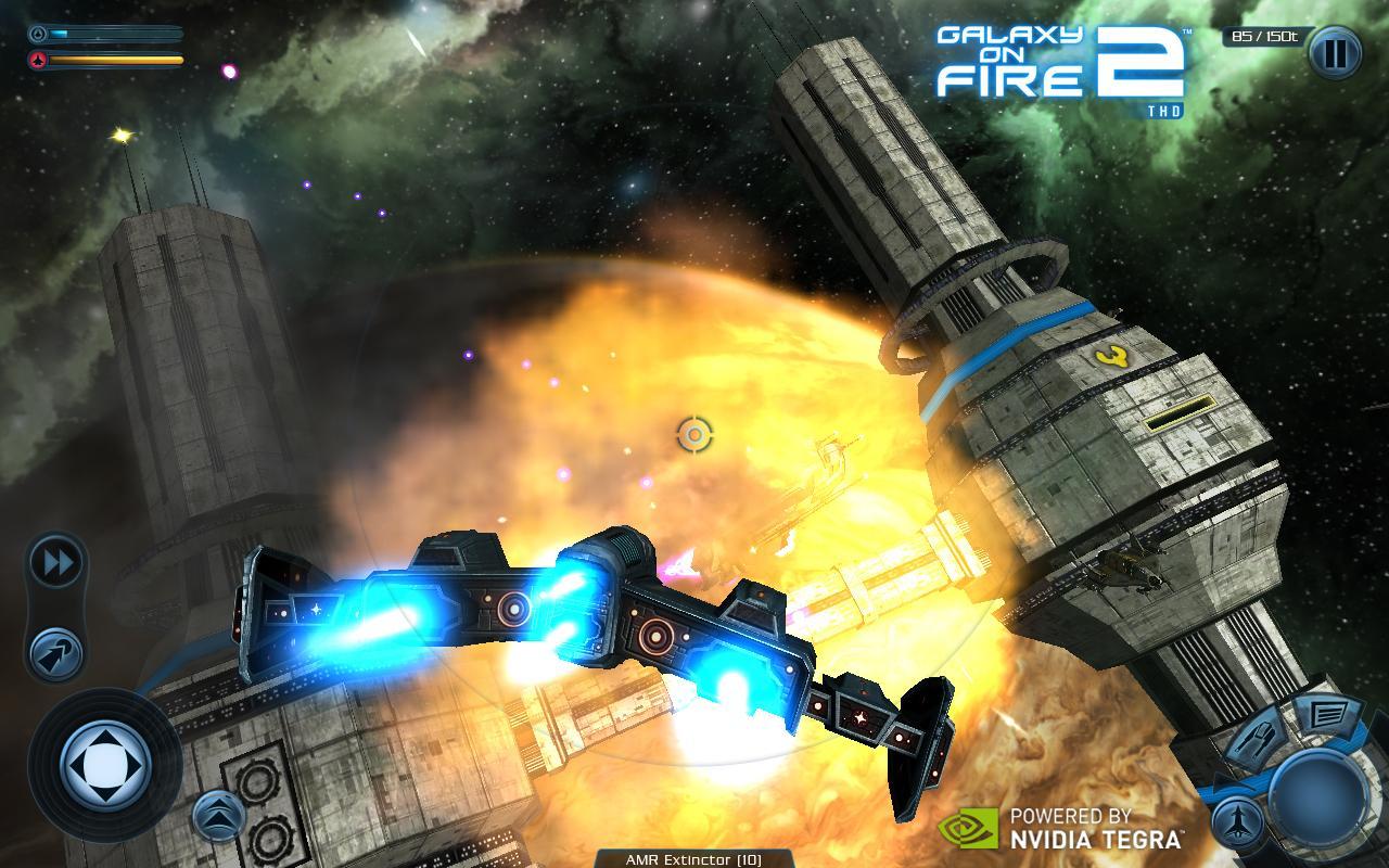 Galaxy on fire 2 dove proponiamo ai nostri on-line la nostra pagina ufficiale di facebook chiamata ovviamente